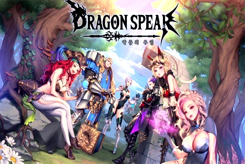 Dragon Spear Free Download Torrent Repack-Games