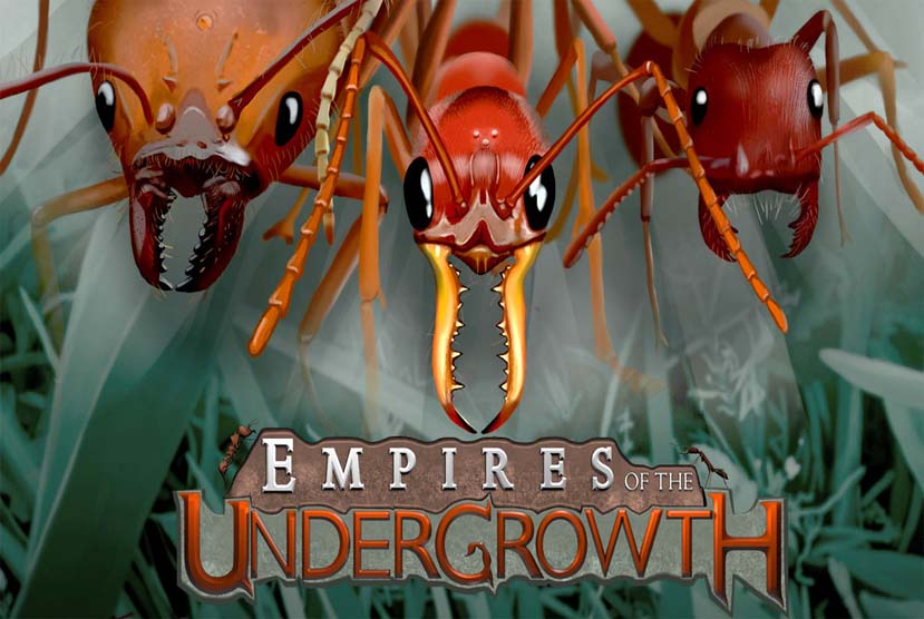 Empires of the Undergrowth Free Download Torrent Repack-Games