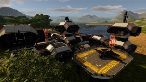 Empyrion Galactic Survival Free Download Repack Games
