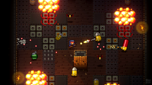 Enter the Gungeon Free Download Repack-Games