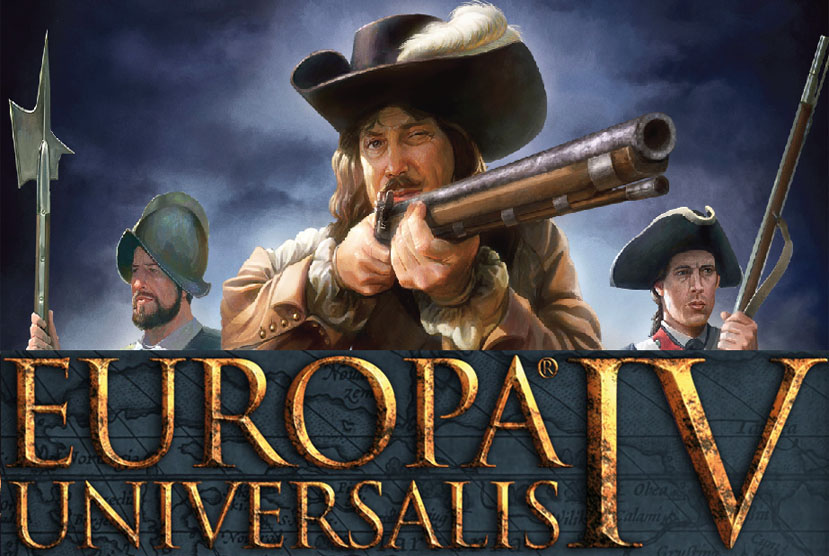 Europa Universalis IV Free Download (v1 28 3 & ALL DLC)