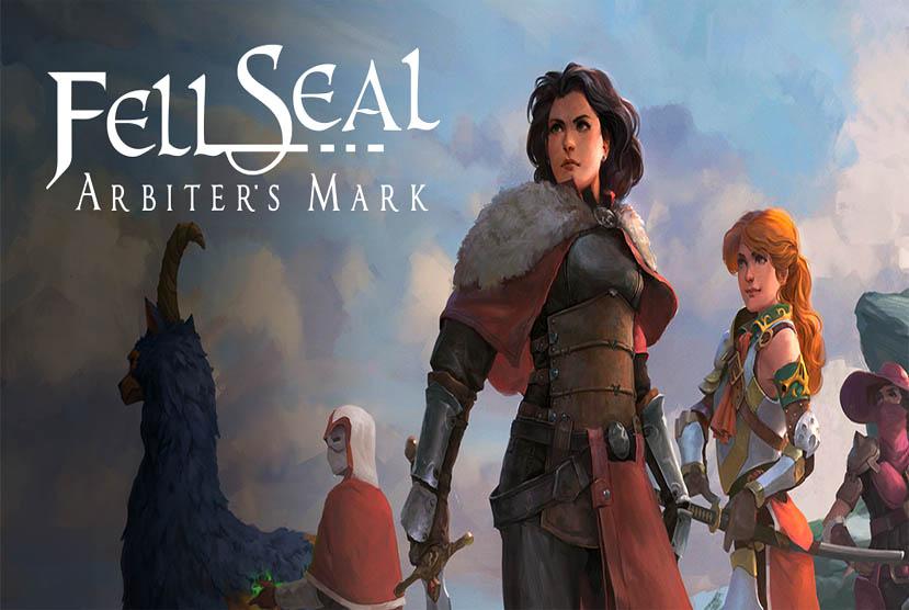 Fell Seal Arbiter's Mark Free Download Crack Repack-Games