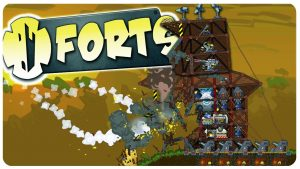 Forts PC Game Steam Download