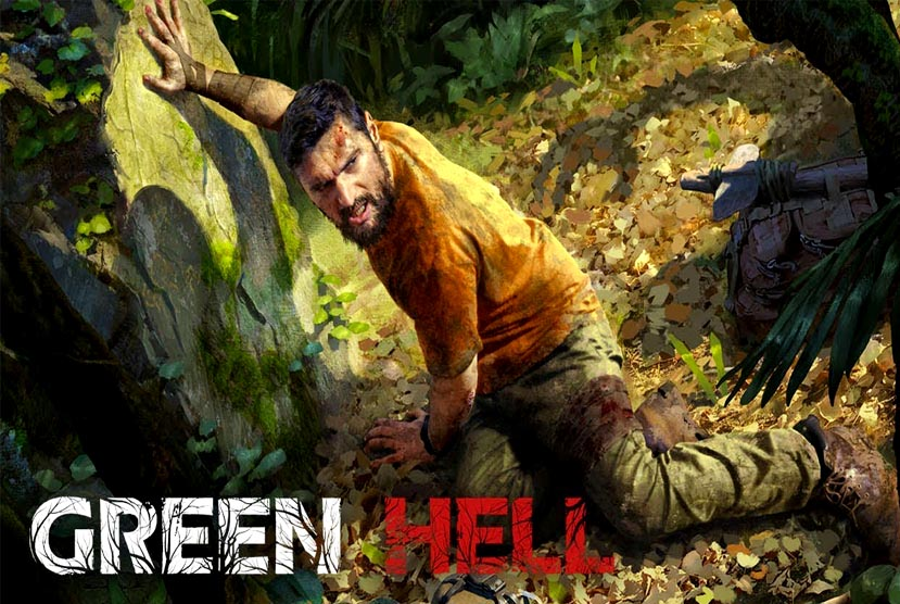 Green Hell Free Download Crack Repack-Games