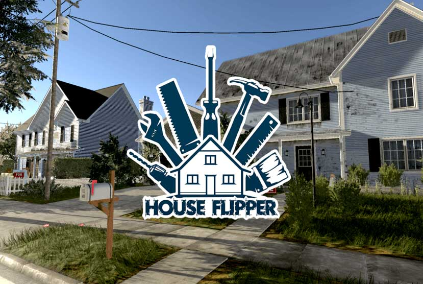 House Flipper Free Download Crack Repack-Games