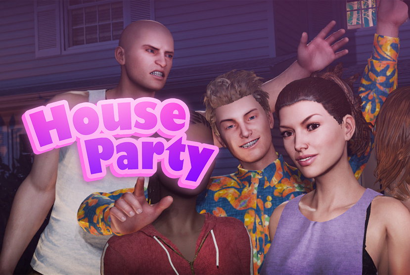 house party game free download mac