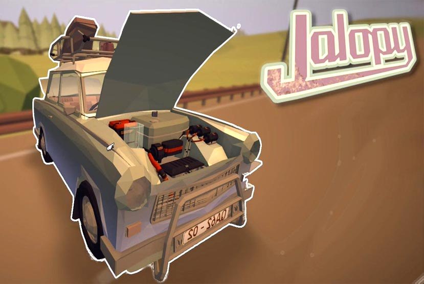 Jalopy Free Download Torrent Repack-Games