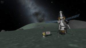 Kerbal Space Program Free Download Repack-Games