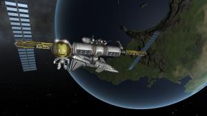 Kerbal Space Program Free Download Repack Games