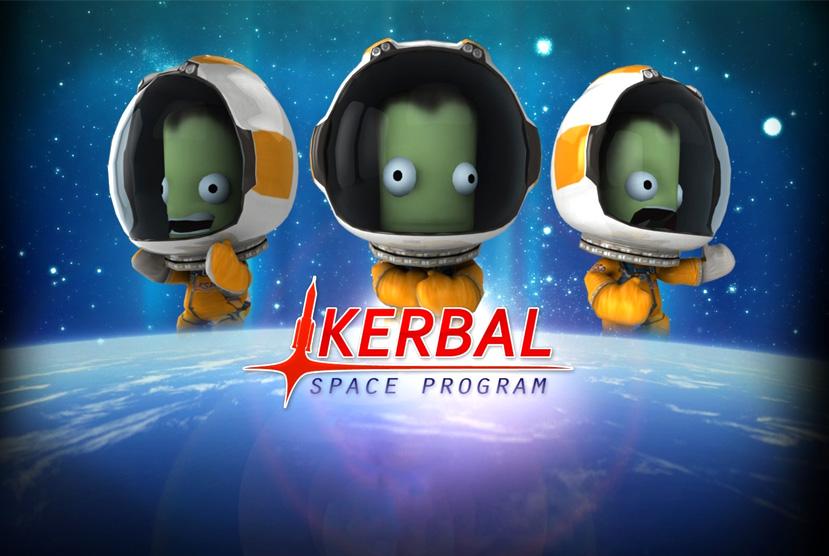 Kerbal Space Program Free Download Torrent Repack-Games