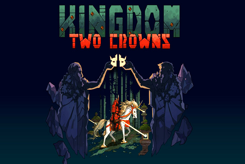 Kingdom Two Crowns Free Download Torrent Repack-Games
