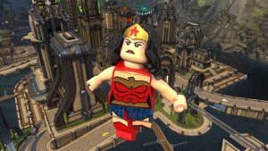 LEGO DC Super-Villains Free Download Repack Games