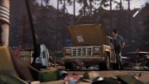 Life is Strange Before the Storm Farewell Free Download Repack-Games