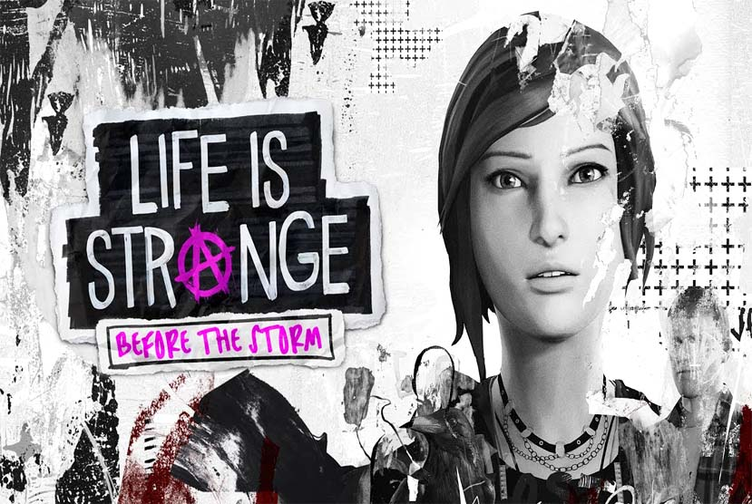 Life is Strange Before the Storm Farewell Free Download Torrent Repack-Games