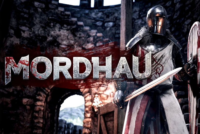 MORDHAU Free Download Torrent Repack-Games