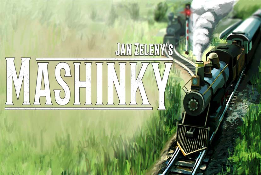 Mashinky Free Download Torrent Repack-Games