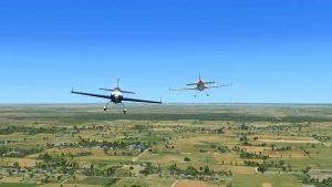Microsoft Flight Simulator X Steam Edition Free Download Repack Games