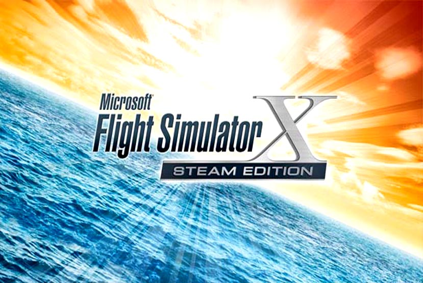 Microsoft Flight Simulator X Steam Edition Free Download Torrent Repack-Games