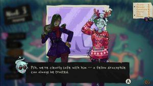 Monster Prom Free Download Repack-Games