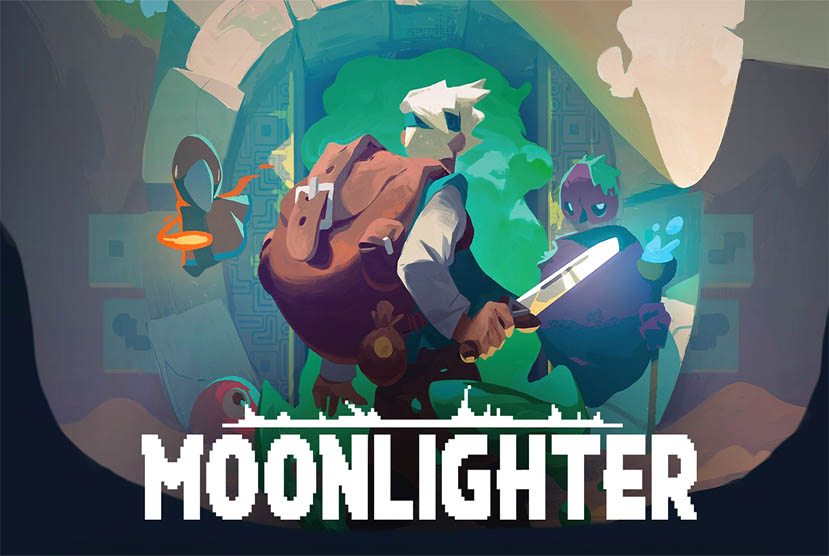 Moonlighter Free Download Torrent Repack-Games