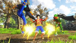 ONE PIECE World Seeker Free Download Repack-Games