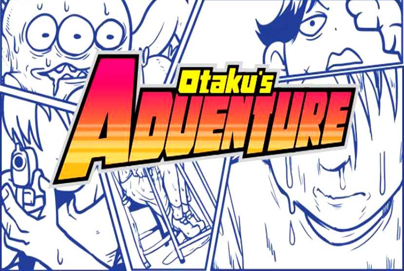 Otaku's Adventure Free Download Crack Repack-Games