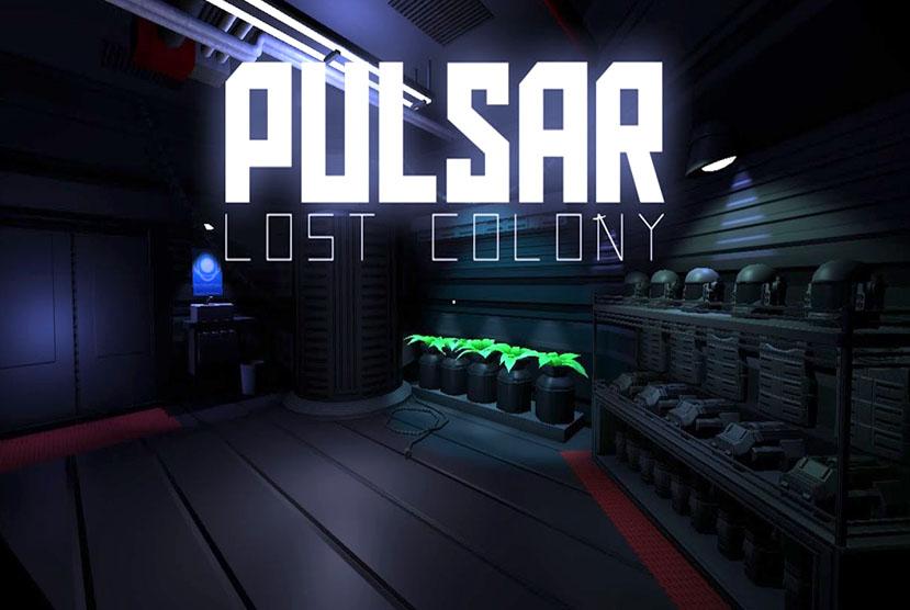 PULSAR Lost Colony Free Download Torrent Repack-Games