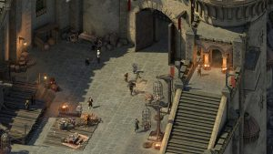Pillars of Eternity II Deadfire Free Download Repack-Games