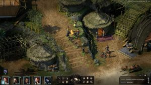Pillars of Eternity II Deadfire Free Download Repack Games