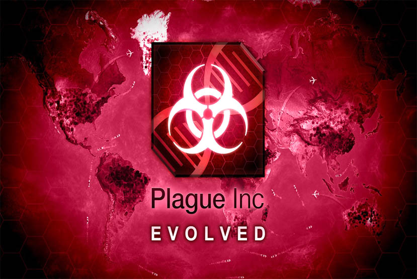 Plague Inc Evolved Free Download Torrent Repack-Games