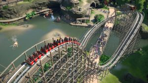 Planet Coaster Free Download Repack Games