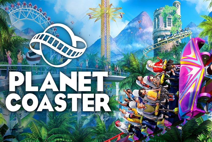 Planet Coaster Free Download Torrent Repack-Games