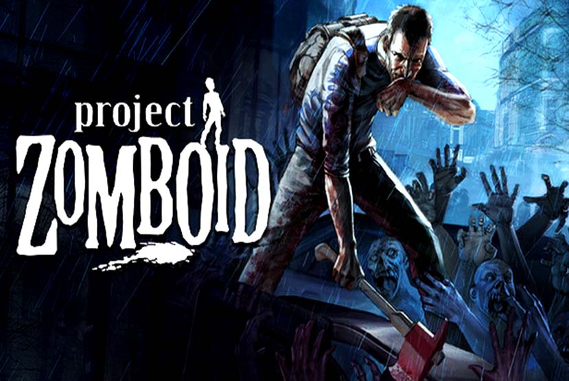 Project Zomboid Free Download Torrent Repack-Games