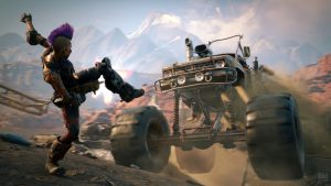 RAGE 2 Free Download Repack Games