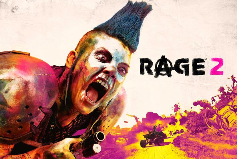 RAGE 2 REPACK-GAMES