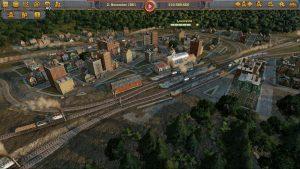 Railway Empire Free Download Repack-Games