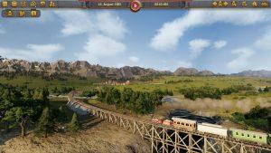 Railway Empire Free Download Repack Games