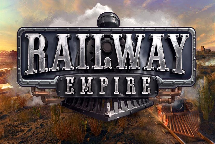 Railway Empire Free Download (v1 9 & ALL DLC) - Repack-Games