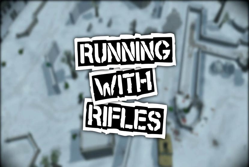 Running With Rifles Free Download Crack Repack-Games