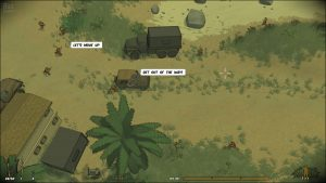 Running With Rifles Free Download Repack Games
