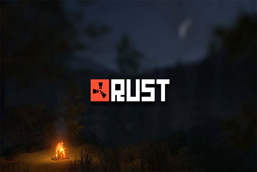 Rust Free Download Torrent Repack-Games
