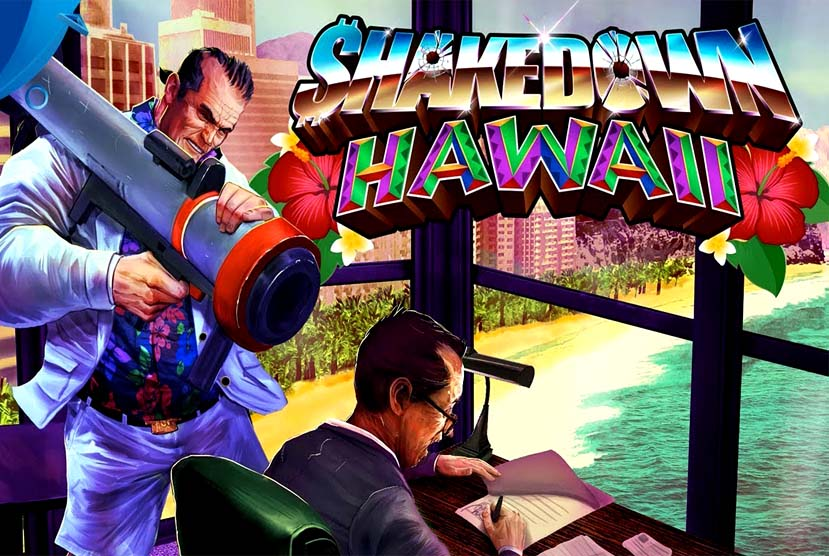 Shakedown Hawaii Free Download Torrent Repack-Games