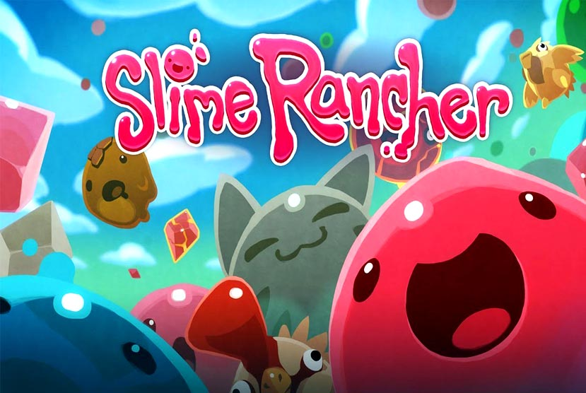 Slime Rancher Free Download Crack Repack-Games