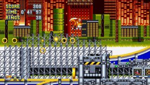 Sonic Mania Free Download Repack-Games