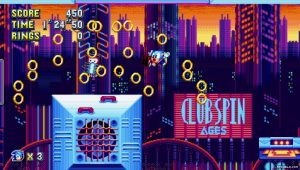 Sonic Mania Free Download Repack Games
