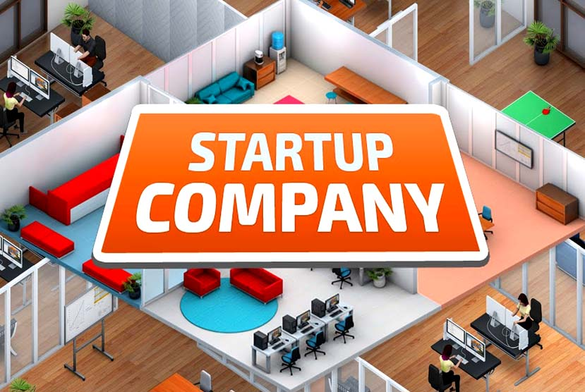 Startup Company Free Download Torrent Repack-Games