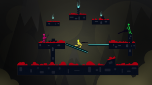 Stick Fight The Game Free Download Repack Games