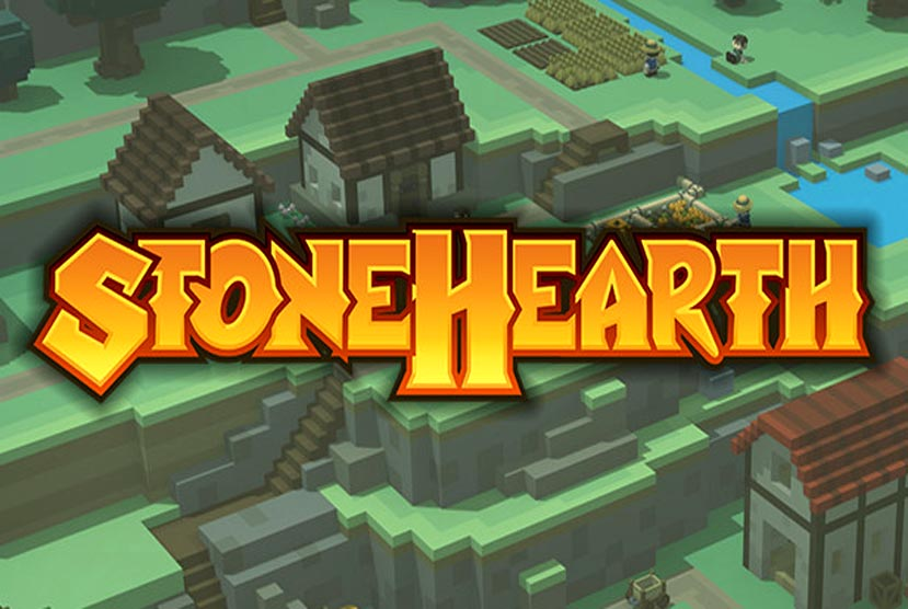 Stonehearth Free Download Torrent Repack-Games