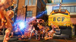 Sunset Overdrive Free Download Repack Games