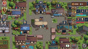 Swag and Sorcery Free Download Repack-Games